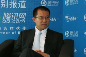 腾讯刘炽平:页游与社交游戏市场占有率超30%