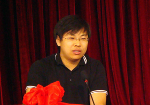 戴志康谈微信二维码运营:学会注重结果