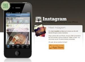 Instagram两周年:1亿注册用户分享50亿张照片