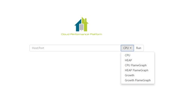Cloud Performance Platform:基于PProf的性能分析云平台